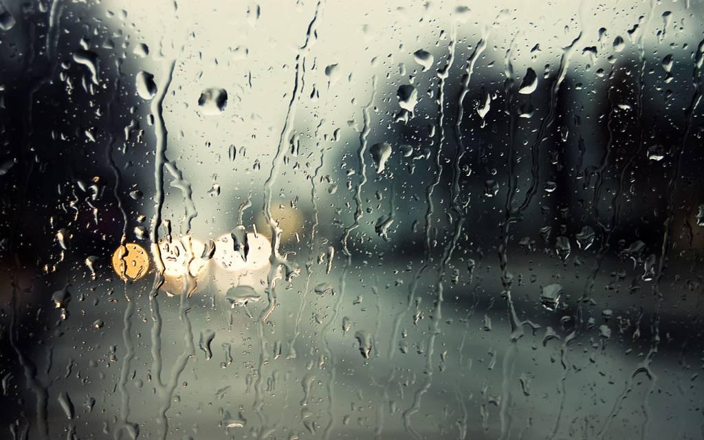Ζημιές από το μπουρίνι στη Μηλίνα