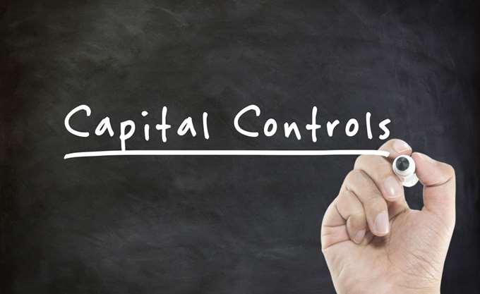 Θέμα ωρών η χαλάρωση των capital controls για επιχειρήσεις