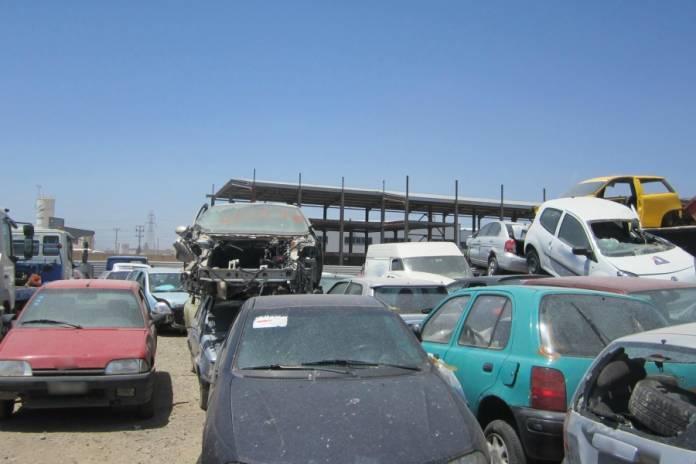 Πώς θα μπορούν οι ιδιοκτήτες να δηλώνουν τα κατεστραμμένα οχήματά τους προ του 2004