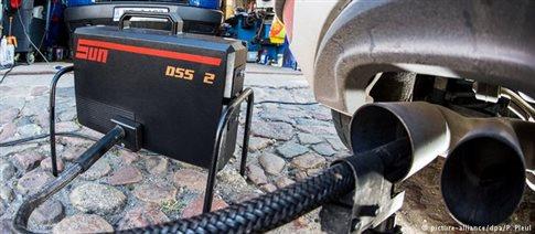 Φρένο στα ντιζελοκίνητα βάζει η Στουτγάρδη
