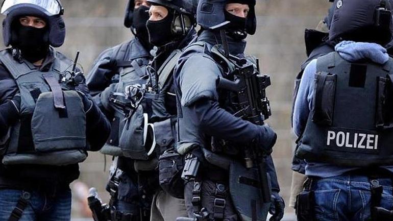 Γεννημένος στα Ηνωμένα Εμιράτα ο δράστης της επίθεση με μαχαίρι στο Αμβούργο