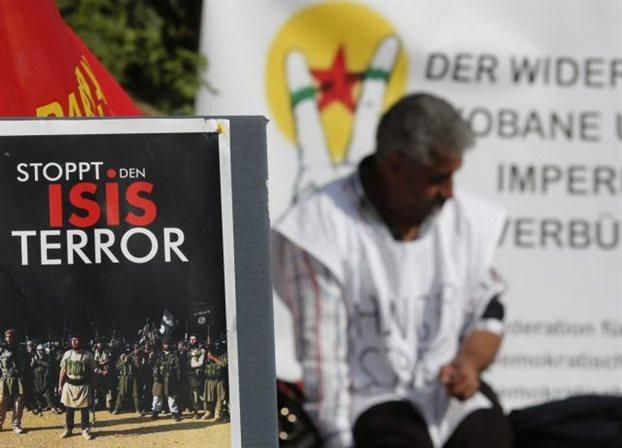 Ερευνα για μαχητές του ISIS «φιλοξενούμενους» σε Κόσοβο και Βοσνία