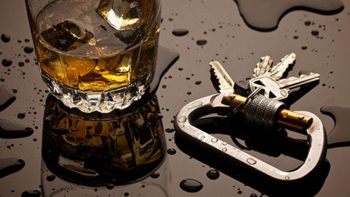 62χρονος Βολιώτης oδηγούσε μεθυσμένος
