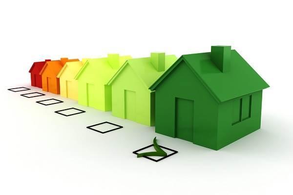 Κανονισμός Ενεργειακής Απόδοσης Κτιρίων 2017