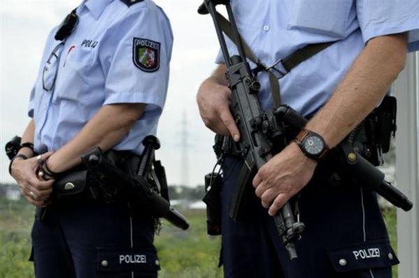 Ένοπλος άνοιξε πυρ σε ντισκοτέκ στη Γερμανία – Δύο νεκροί
