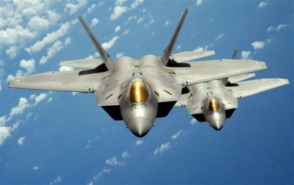 Υπερπτήση αμερικανικών βομβαρδιστικών στην κορεατική χερσόνησο