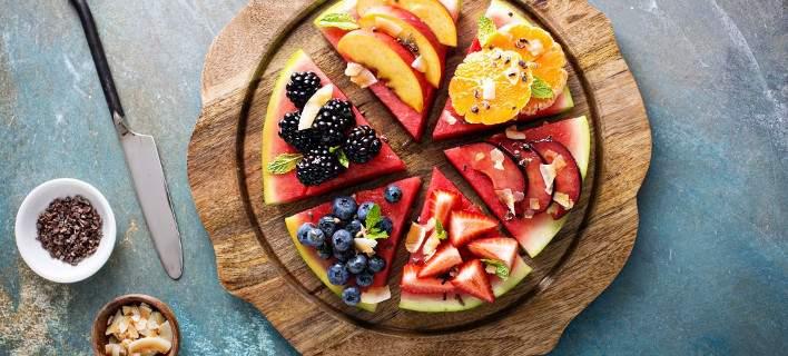 Οι τροφές που πρέπει να συνδυάζεις αν θέλεις να αδυνατίσεις