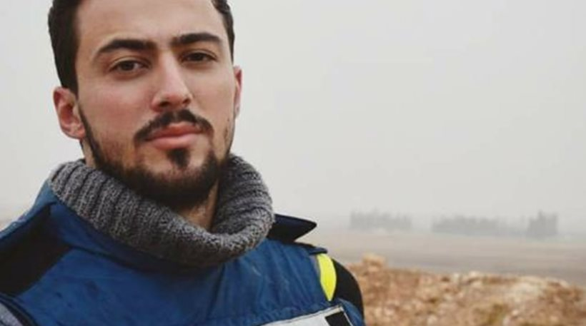Συρία: Ο ISIS σκότωσε τον ανταποκριτή του Russian Today