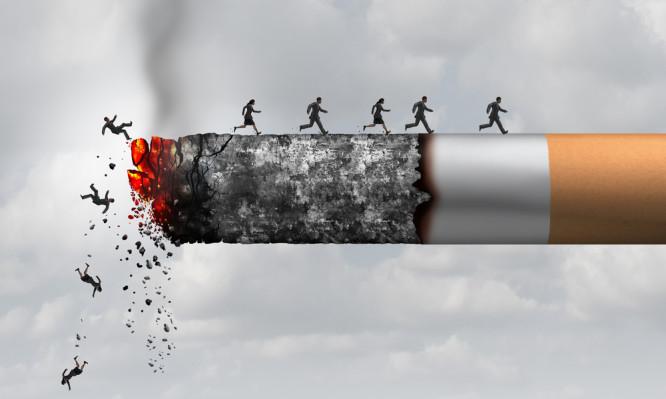 Απόφαση-σταθμός για μείωση της νικοτίνης στα τσιγάρα σε μη-εθιστικά επίπεδα