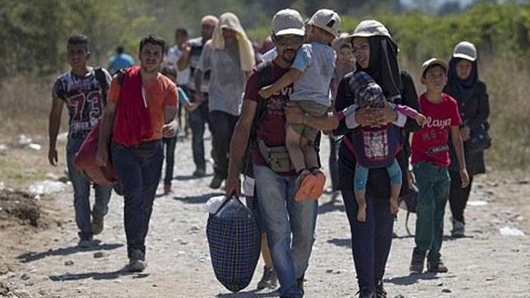 Γερμανία: Πρόστιμο σε όσες χώρες της ΕΕ δεν δέχονται πρόσφυγες
