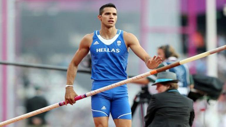 Ο παγκόσμιος πρωταθλητής Κ. Φιλιππίδης διεκδικεί 583.000€ από το ΟΑΚΑ λόγω τραυματισμού του