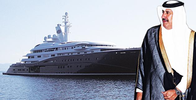 Επενδύσεις στη Μαγνησία από τον Σεΐχη του Κατάρ