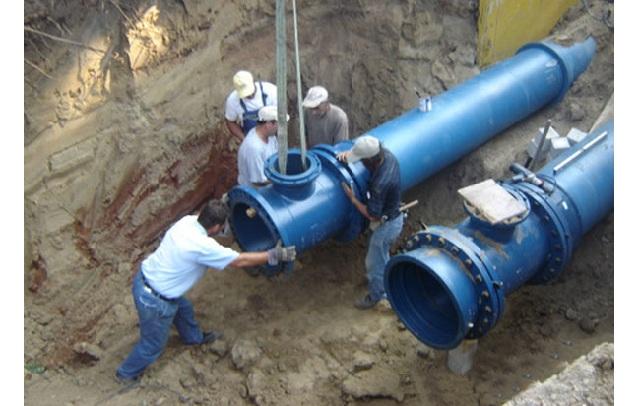 Ξεκινά το έργο εκσυγχρονισμού του δικτύου ύδρευσης σε Βόλο –Ν.Ιωνία