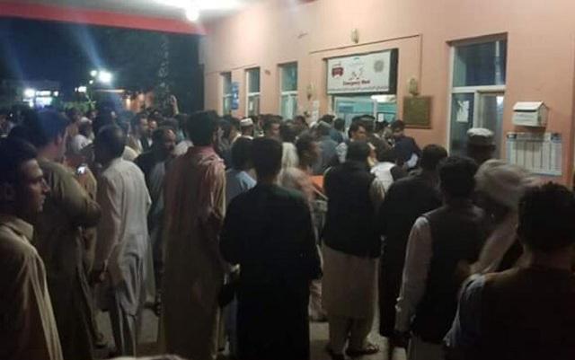 Φονική επίθεση σε τέμενος της σιιτικής μειονότητας του Αφγανιστάν. Τουλάχιστον 20 οι νεκροί