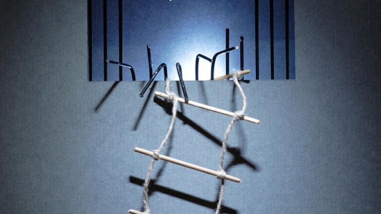 Απίθανη απόδραση: Πώς 12 κρατούμενοι το έσκασαν από τη φυλακή χρησιμοποιώντας φυστικοβούτυρο