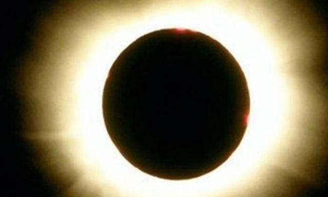 Ολική έκλειψη ηλίου στις 21 Αυγούστου