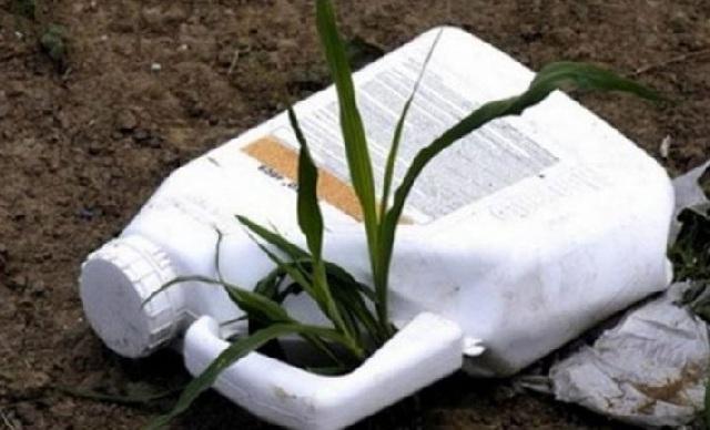 Αποπειράθηκε να αυτοκτονήσει με φυτοφάρμακο