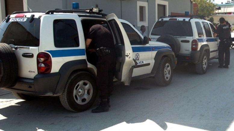 Σπείρα Ρομά από την Θεσσαλονίκη έκλεβε μηχανήματα και φορτηγά στη Λάρισα
