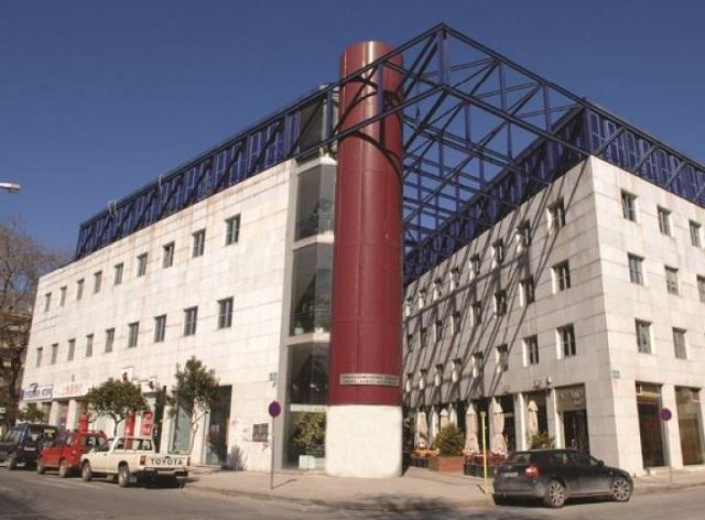 Σύσκεψη για τεχνικά θέματα του Νοσοκομείου