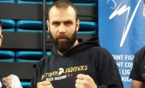 Πνίγηκε o 32χρονος Τρικαλινός αθλητής, Θάνος Γκιτέρσος