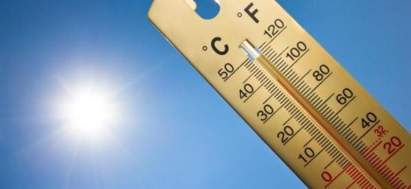 Ερχεται νέο κύμα καύσωνα. Θα χτυπήσει 40άρια η Θεσσαλία την επόμενη εβδομάδα