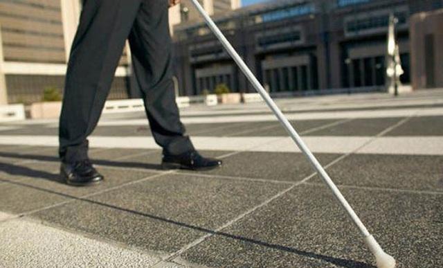 Περίπου 36 εκατομμύρια τυφλοί υπάρχουν σήμερα στον κόσμο και θα τριπλασιασθούν έως το 2050