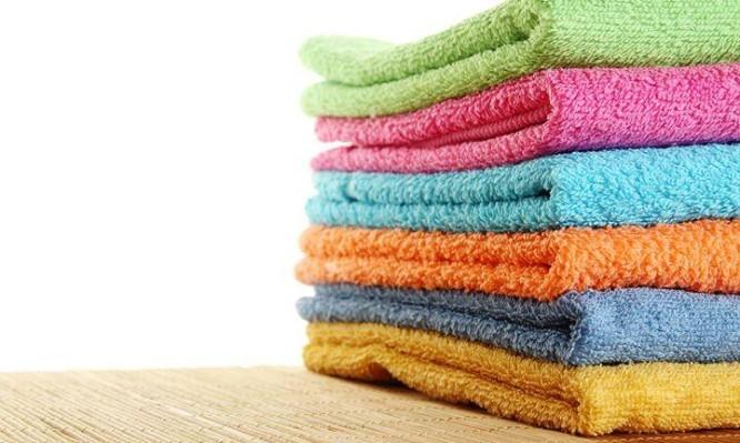 Πόσο συχνά πρέπει να πλένονται πετσέτες, σεντόνια και όλα τα άλλα ρούχα