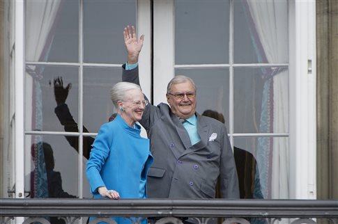 Δανία: Ο πρίγκιπας Henrik αρνείται να θαφτεί δίπλα στη βασίλισσα σύζυγό του