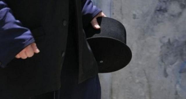 Ιερέας συνελήφθη με ναρκωτικά