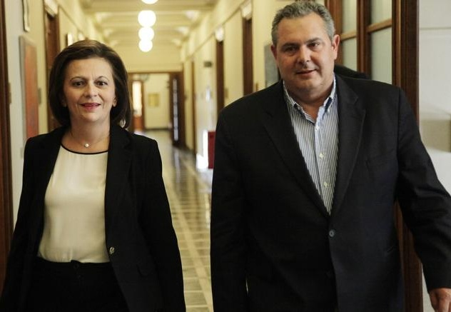 Μ. Χρυσοβελώνη: Σημαντικό βήμα η θέσπιση του επιδόματος παραμεθορίου