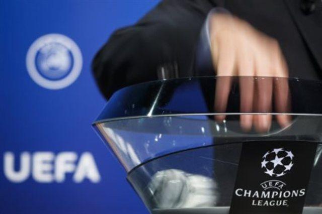 Με Ριέκα ο Ολυμπιακός στα πλέι οφ του Champions League