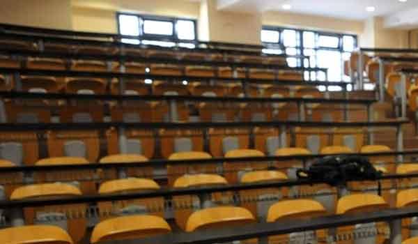 Αιτήσεις για το 5% των θέσεων στα πανεπιστήμια