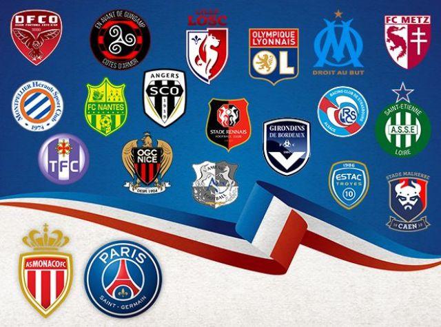 Επιστρέφει το γαλλικό πρωτάθλημα…