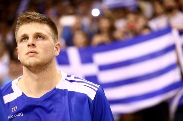 Δανεικός στον ΠΑΟΚ ο Χαραλαμπόπουλος!