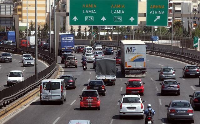 Aνασφάλιστα παραμένουν 457.000 οχήματα. Τι έδειξαν οι έλεγχοι