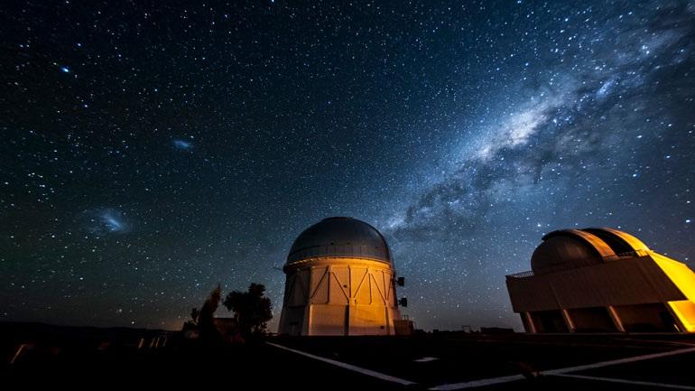 Δημιουργήθηκε ο μεγαλύτερος «χάρτης» ύλης και ενέργειας του σύμπαντος