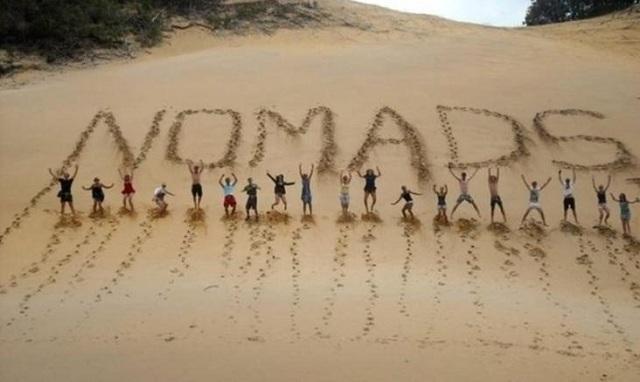 Nomads: Αυτοί ετοιμάζουν τις βαλίτσες τους για Φιλιππίνες