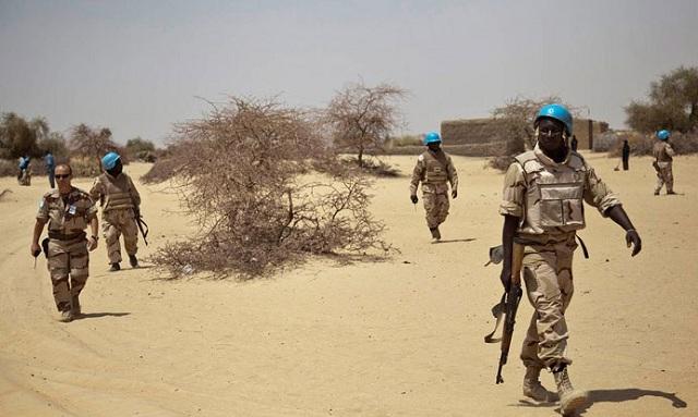 Ανακαλύφθηκαν ομαδικοί τάφοι στο Μάλι