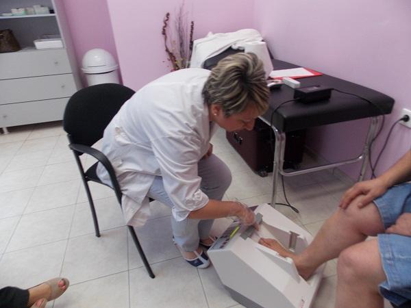 Δωρεάν εξετάσεις μέτρησης οστικής πυκνότητας