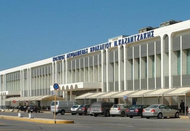 Πλήρωναν με κουπόνια τους υπαλλήλους στο αεροδρόμιο Ηρακλείου!
