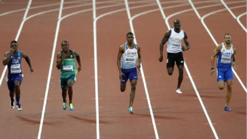 Προκρίθηκε στους ημιτελικούς των 200μ. ο Τσάκωνας