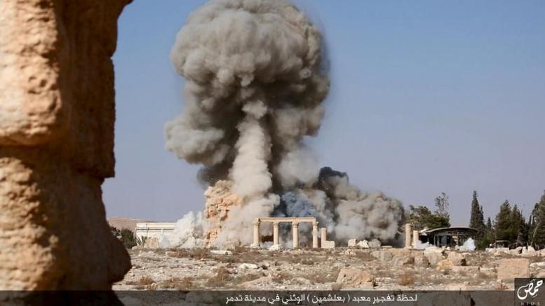 Διεθνές κύκλωμα που θησαυρίζει από τα λάφυρα του ISIS