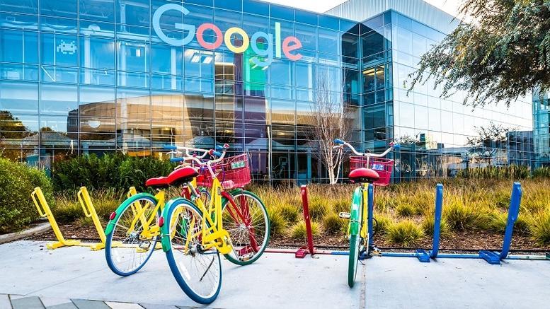 Απόλυση υπαλλήλου της Google λόγω σεξιστικών σχολίων
