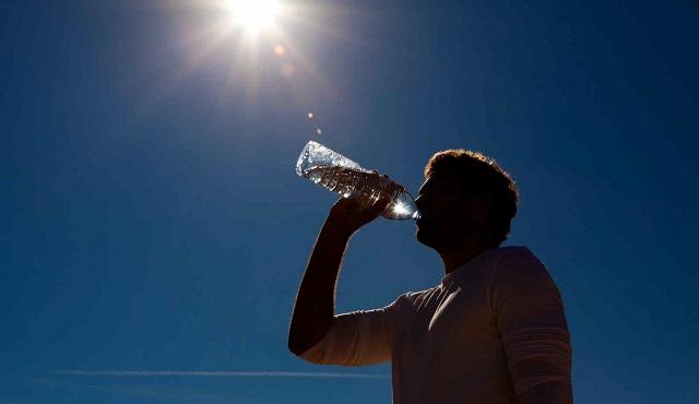 Διατηρούνται οι υψηλές θερμοκρασίες στη Μαγνησία