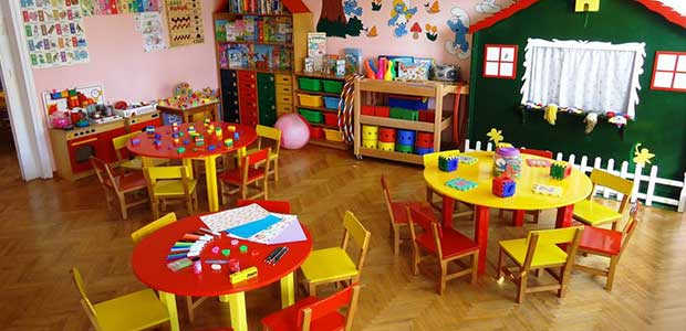 Ολα τα αποτελέσματα για τους παιδικούς & βρεφικούς σταθμούς στον δήμο Βόλου