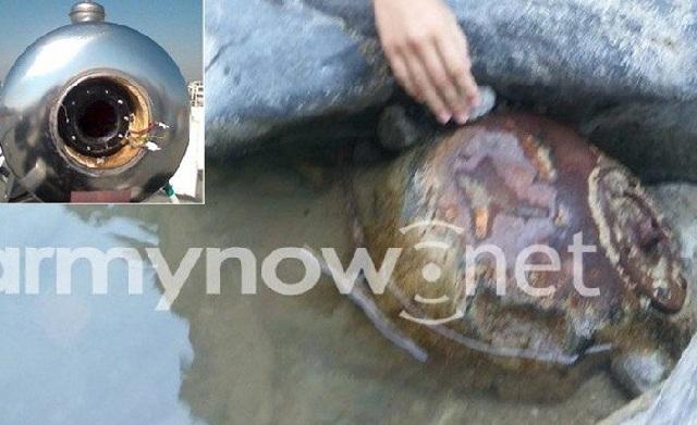 Περίεργο αντικείμενο αναστάτωσε τις Αρχές στο Ρέθυμνο. «Επιστρατεύτηκαν» πυροτεχνουργοί