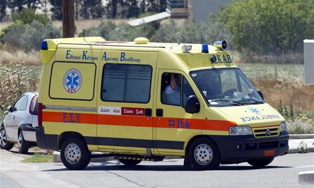 Πέθανε αιφνίδια 42χρονος στην Ελασσόνα