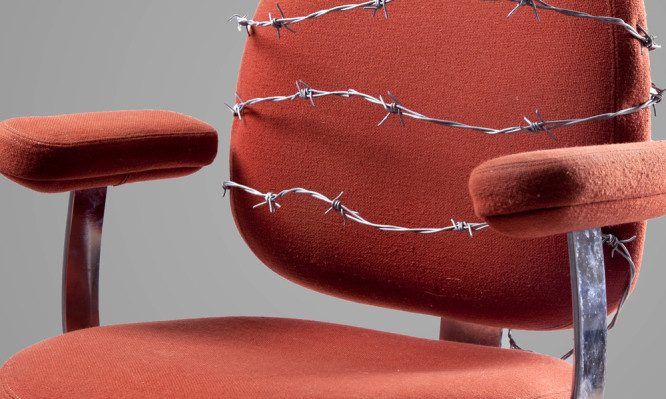 Καθιστική νόσος: Τι είναι, τι προκαλεί και τι επιβάλλεται να κάνετε