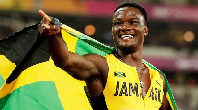 Τζαμάικα, Βενεζουέλα, Κένυα  και Πολωνία έβαλαν... χρυσαφικά