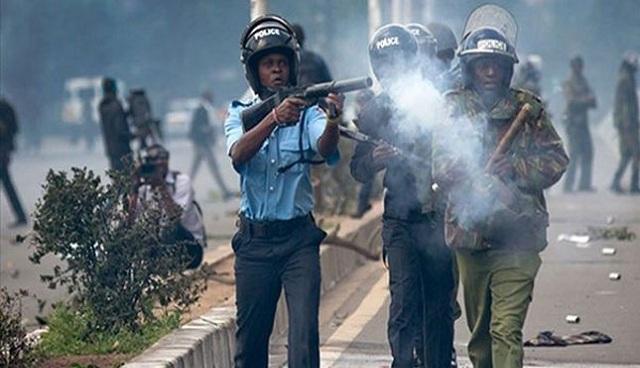 Αιματηρά επεισόδια στο Ναϊρόμπι στον απόηχο των εκλογών